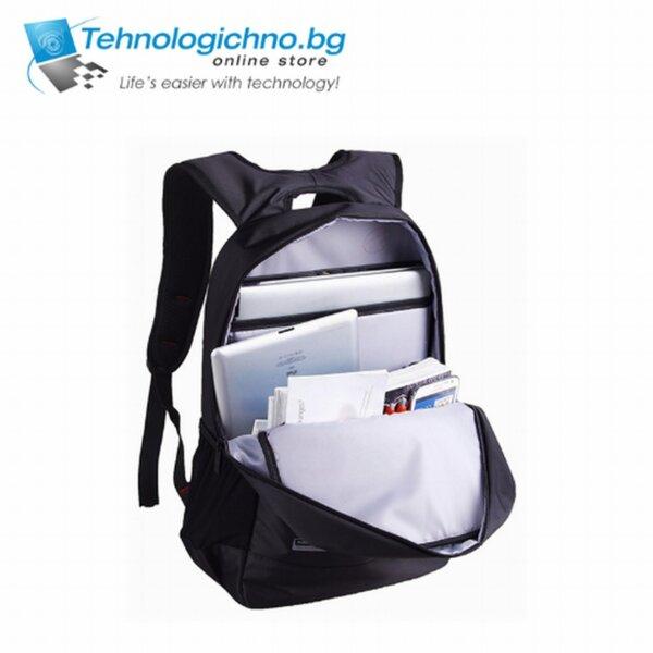 "Раница Kingsons Backpack 15.6"" KS3108W"