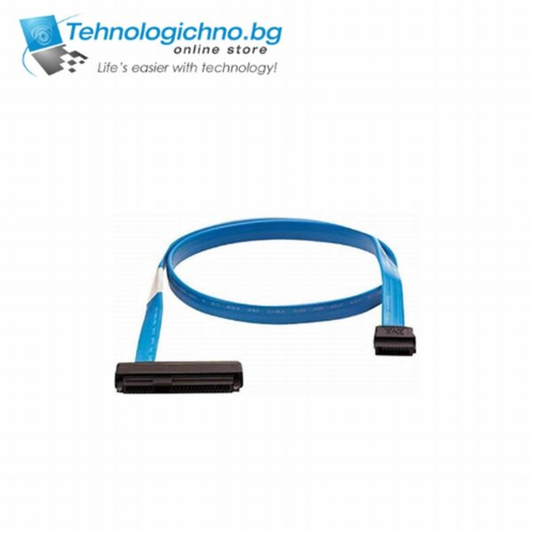 HPE ML30 Gen10 Mini SASS Cable Kit