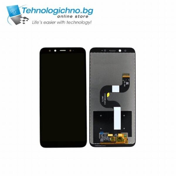 LCD + Touch Xiaomi Mi A2 Black