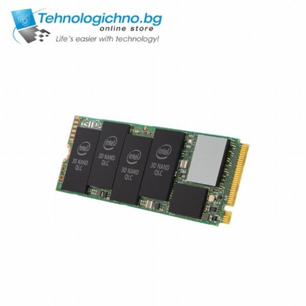 1TB SSD Intel 665p M.2 PCle 3.0