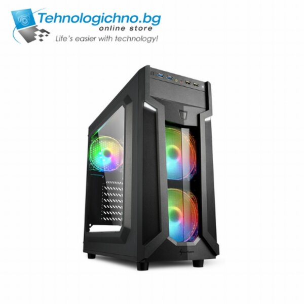 Sharkoon VG6-W RGB ВСЗ
