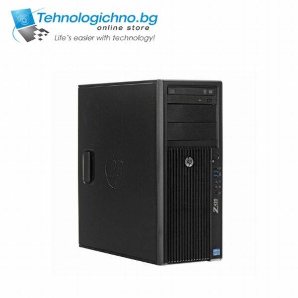 HP Z420 E5-1620 8GB 750GB Tower ВБЗ