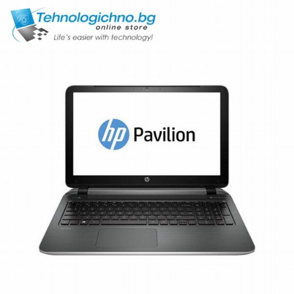 HP Pavilion 15-p251no A8-6410 8GB 500GB ВСЗ