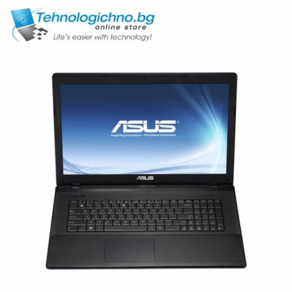 Лаптоп Asus X75A i3-2330M 8GB 500GB ВСЗ