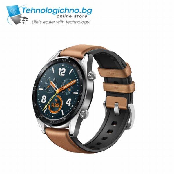 Smartwatch Huawei GT FTN-B19