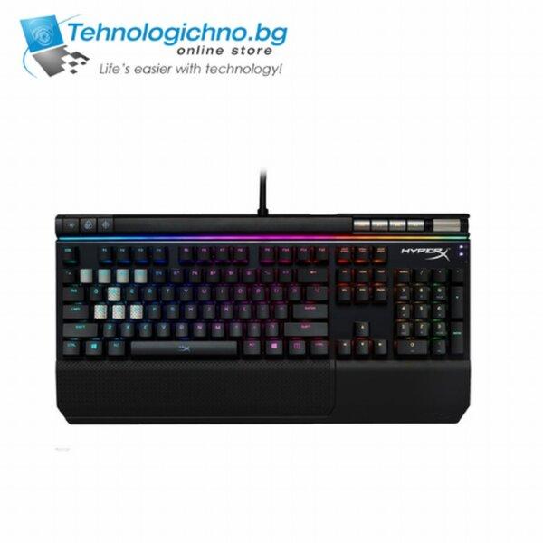 Kingston HyperX Alloy Elite ВБЗ