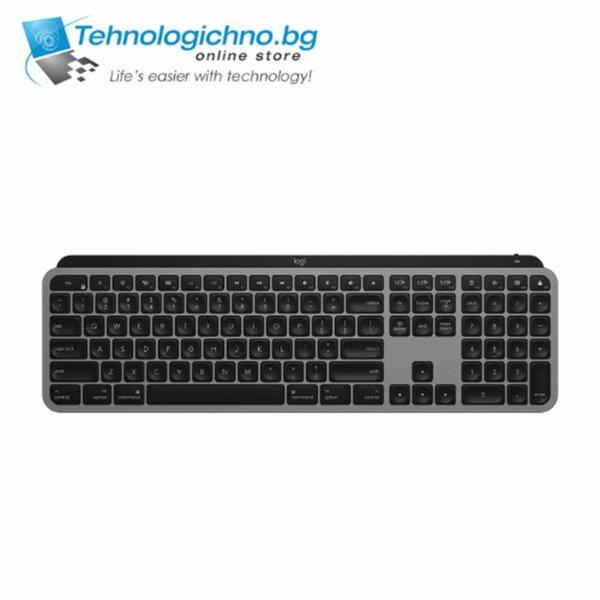 Клавиатура Logitech MX Keys for MAC ВСЗ