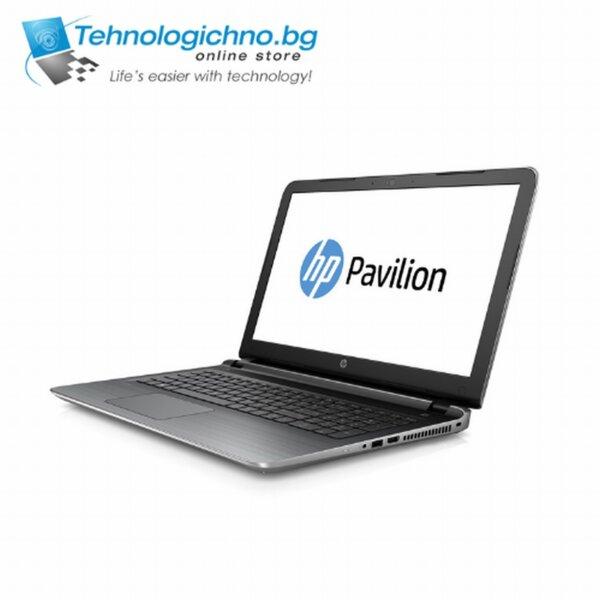 """HP 15-ab125no A8-7410 4GB 500GB 15.1"""" ВСЗ"""