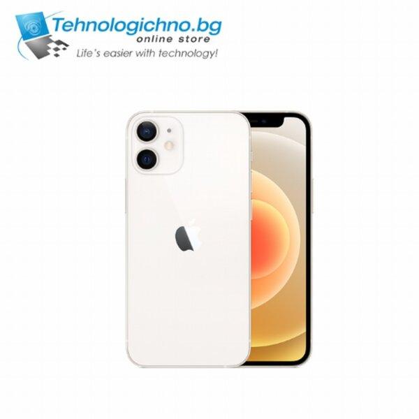 Apple Iphone 12 Mini, White, 64GB