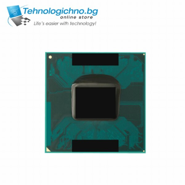 Двуядрен Pentium B960 2.20GHz 2MB Cache
