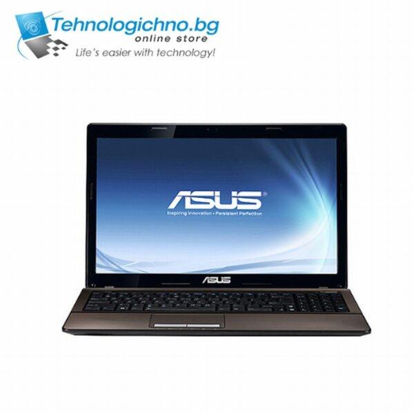 "Asus X53E i5-2410M 8GB 500GB 15.6"" ВСЗ"