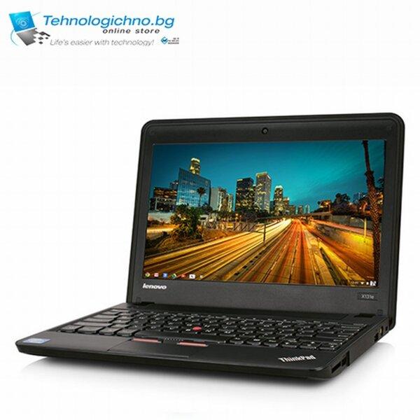 Lenovo ThinkPad  X131e E-300 4GB 500GB 11.6 ВБЗ