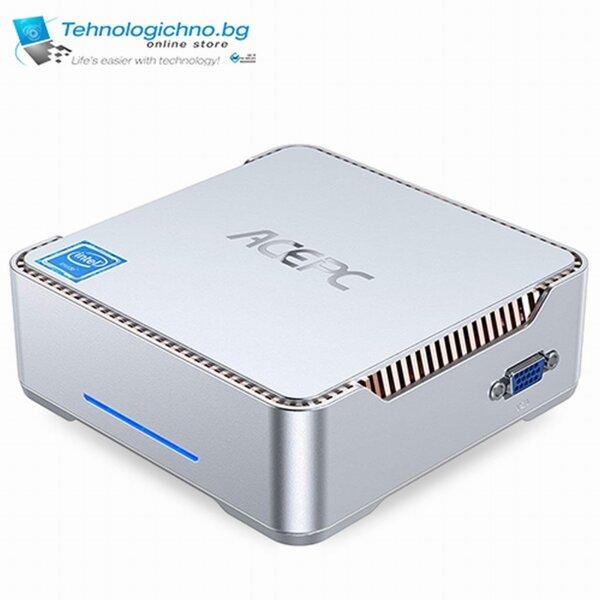 ACEPC AK3V N3350 4GB 560GB Mini PC ВБЗ