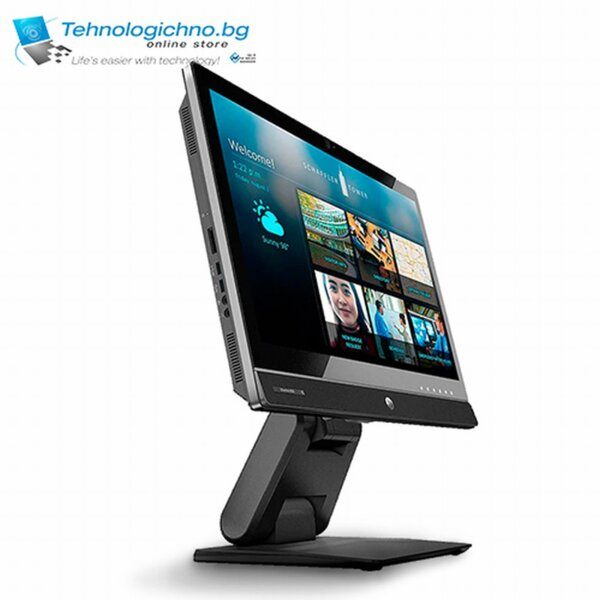 HP EliteOne 800 G1 i5-4590S 8GB 500GB ВБЗ
