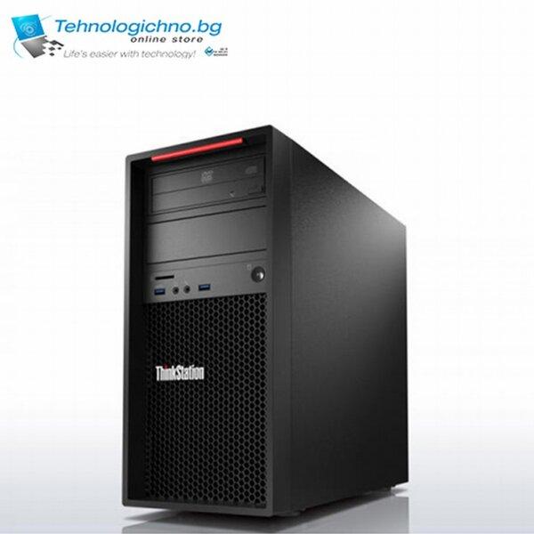 Lenovo Thinkstation P300 E3-1220 8GB 500GB Tower