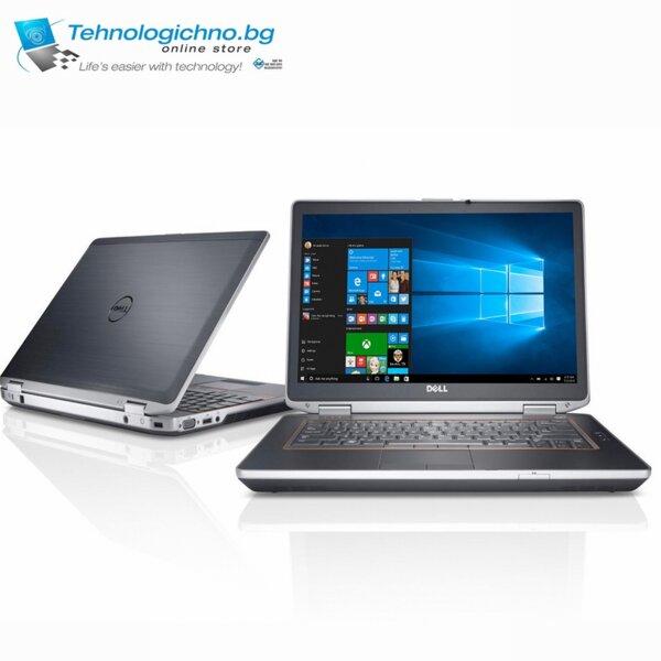 Dell Latitude E6420 i5-2520M 8GB 500GB