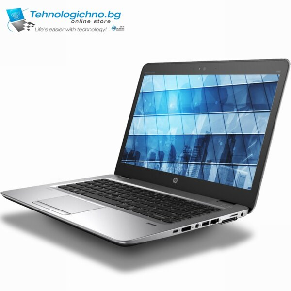 HP EliteBook 840 G2 i5-4300U 8GB 240GB ВСЗ