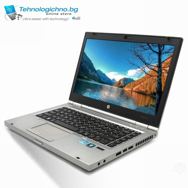 HP EliteBook 8460p i7-2620M 8GB 240GB ВСЗ