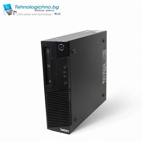 Lenovo ThinkCentre M83 i5-4590 8GB 640GB ВСЗ