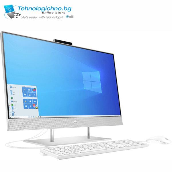 """27"""" (68.58cm) HP 27-DP0023NG i7-1065G7 8GB AIO"""