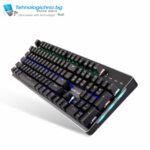 Геймърска клавиатура Mars Gaming MK4BR ВБЗ