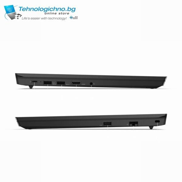 Lenovo ThinkPad E15 i5-1135G7 8GB 256GB SSD