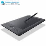 Графичен таблет Wacom Intuos Pro Medium ВСЗ