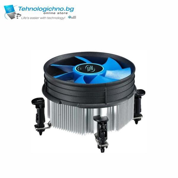 Охлаждане DeepCool Theta 21 LGA 1150/1155/1156