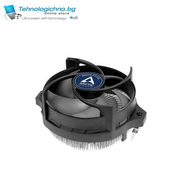 Охладител Arctic Alpine 23 AMD AM4 CPU Cooler