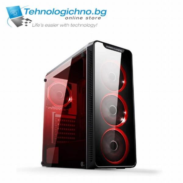 PC Асемблиран J1900 8GB 256GB Intel Tower