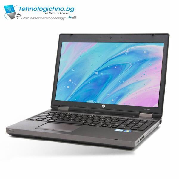 HP ProBook 6570b i5-3210M 8GB 320GB ВБЗ