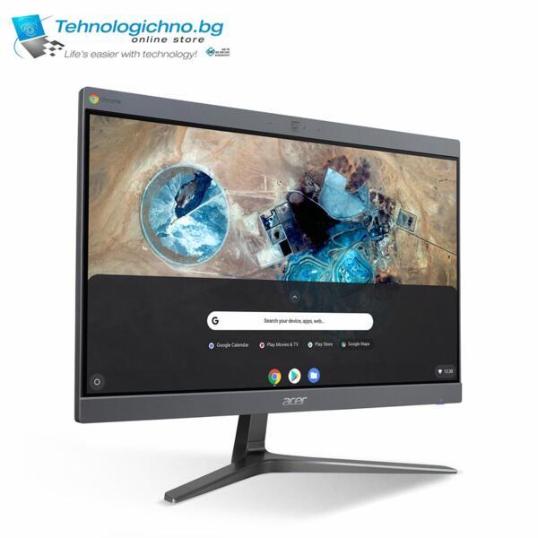 "24"" (60.9cm) Acer ChromeBase 24I2 3867U 4GB 32GB"