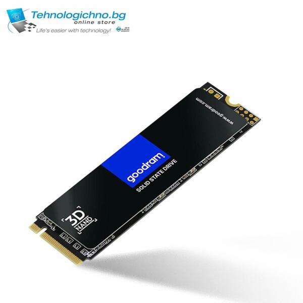 256GB SSD M.2 2280 NVMe Goodram PX500 PCIe Gen3