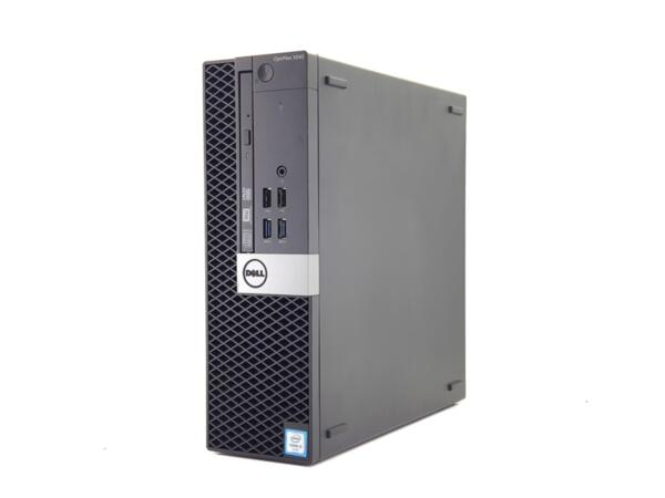 Компютър Dell OptiPlex 5040
