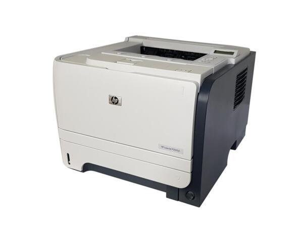 Принтер HP LaserJet P2055d