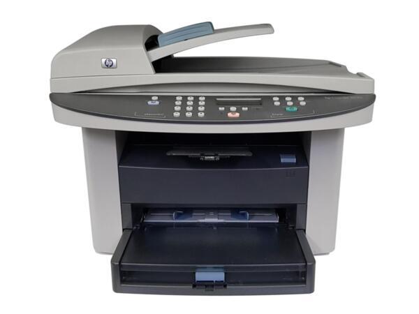 Принтер HP LaserJet 3020