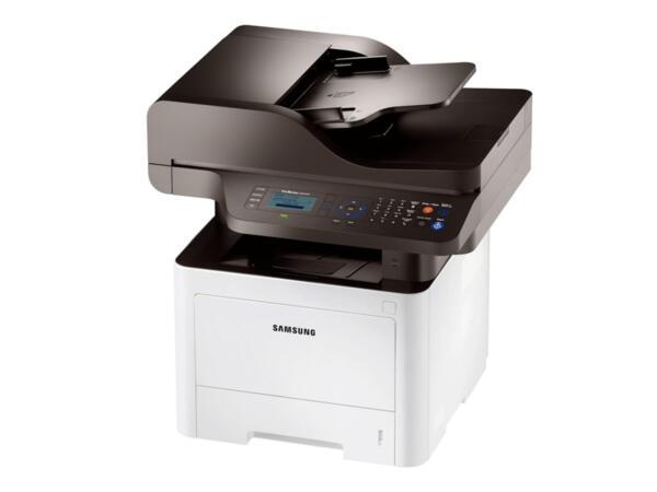 Принтер Samsung ProXpress SL-M4075FR