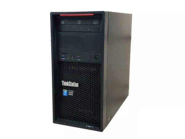 Работна станция Lenovo ThinkStation P410