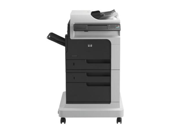 Принтер HP LaserJet M4555MFP