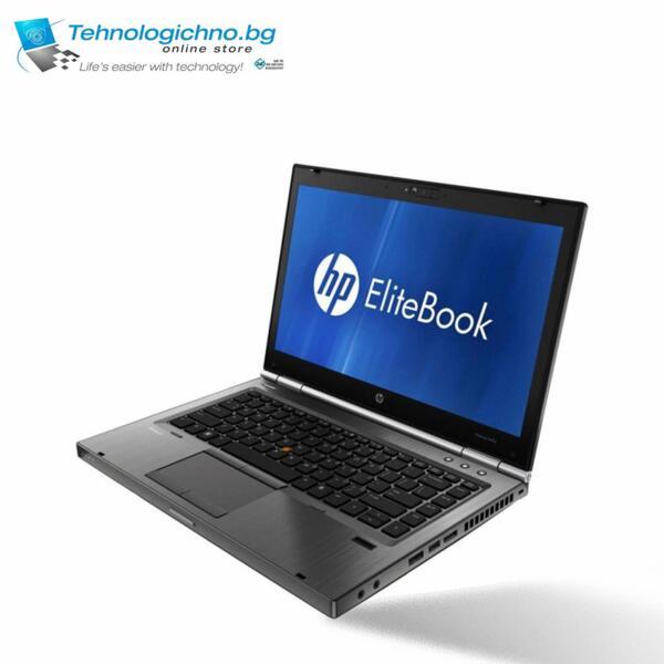 HP EliteBook 800 G1 i7-4600U 8GB 180GB ВБЗ
