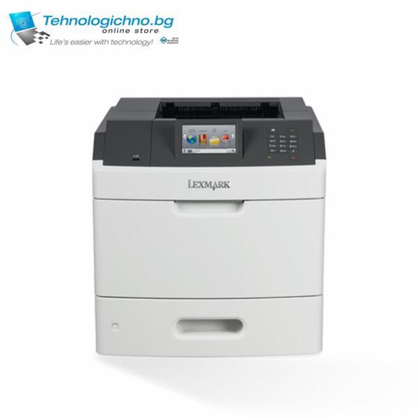 Лазерен принтер Lexmark M5155 ВБЗ