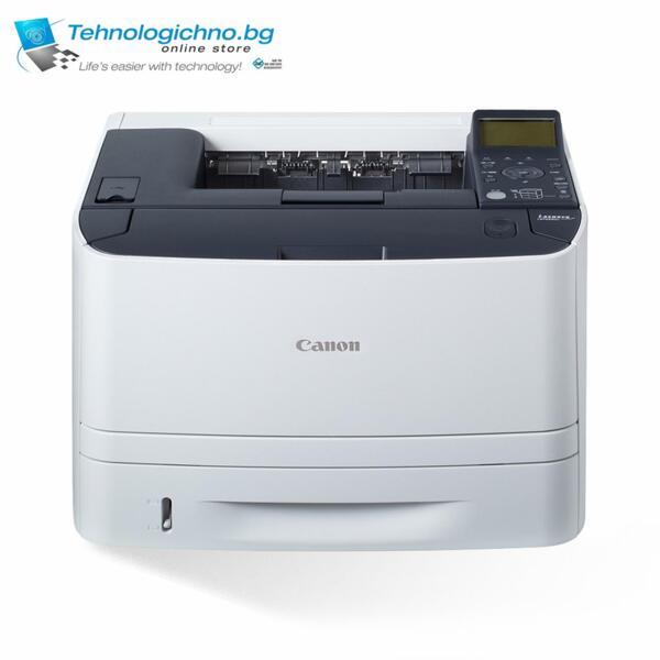Лазерен принтер Canon i-Sensys LBP6680x ВБЗ