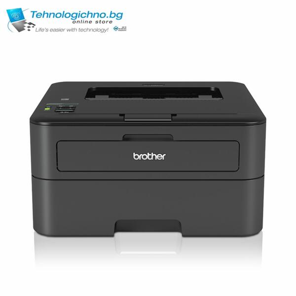 Лазерен принтер Brother HL-L2365dw ВБЗ