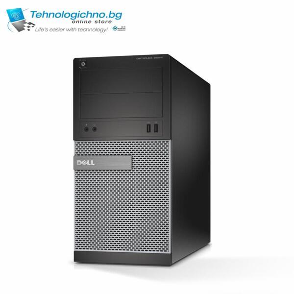 Dell Optiplex 3020 i5-4570 8GB 500GB Tower ВБЗ