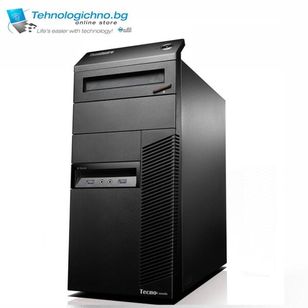 Lenovo ThinkCentre M93p i5-4330 8GB 500GB Tower