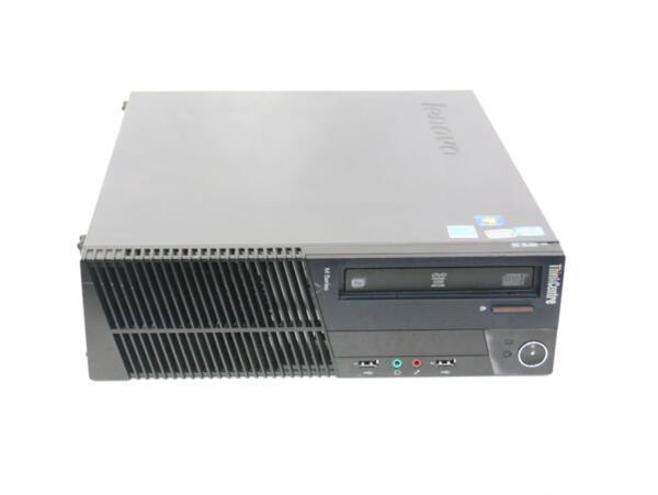 Компютър Lenovo ThinkCentre M83