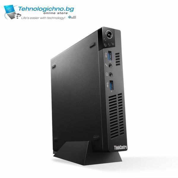 Lenovo ThinkCentre M92p i5-3470T 8GB 128GB ВБЗ
