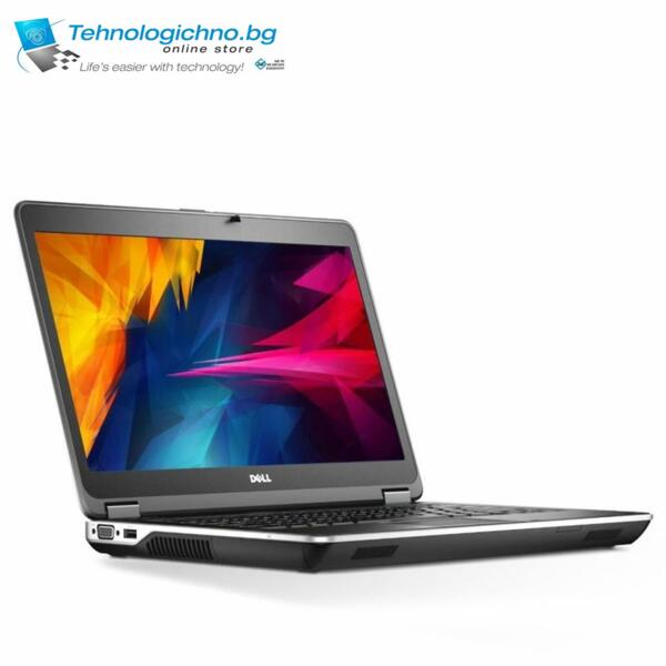 Dell Latitude e6440 i5-4300 8GB 128GB ВБЗ