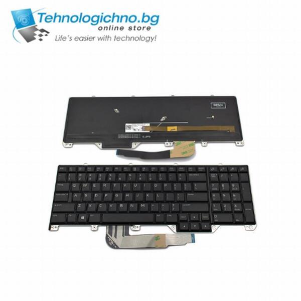 Клавиатура за Dell AlienWare 17 R4 (2016)