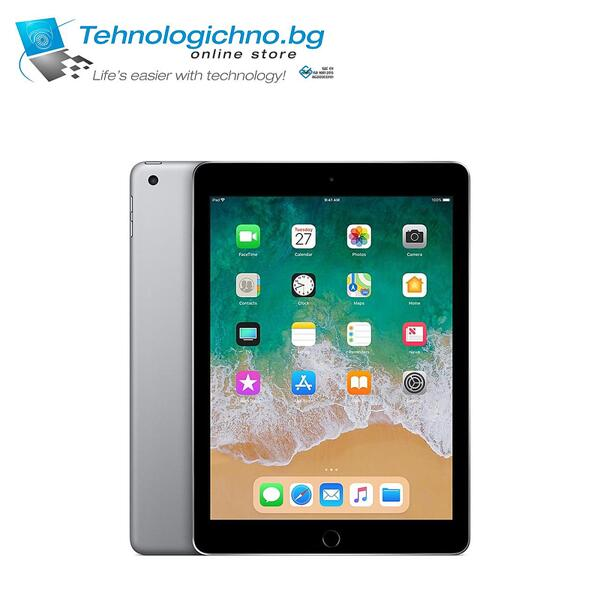 Apple iPad 5 9.7 2017 2GB 32GB A1822